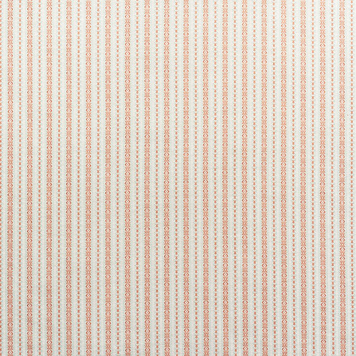 Apricot/ olive ticking (price is per metre)