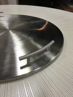 Serving Tray/ Pan Cover