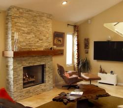 Del Mar-Living Room