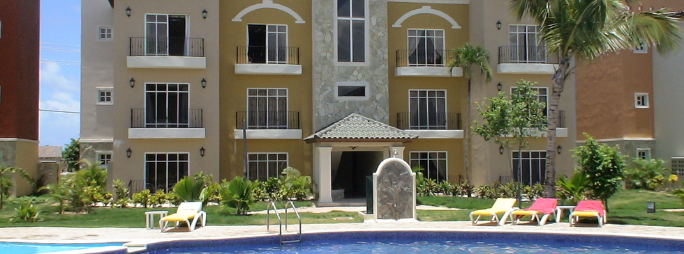 Carey Residencial. White Sands