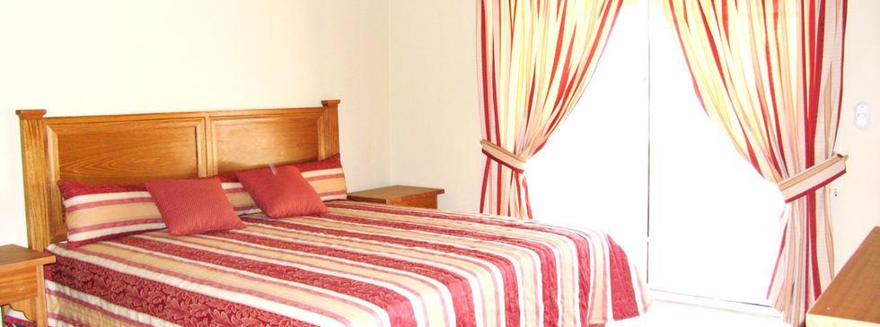Apartamentos de 1 y 2 Dormitorios.
