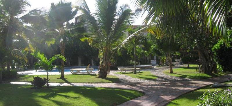 Residencial Carey, un entorno para relajarse y disfrutar.