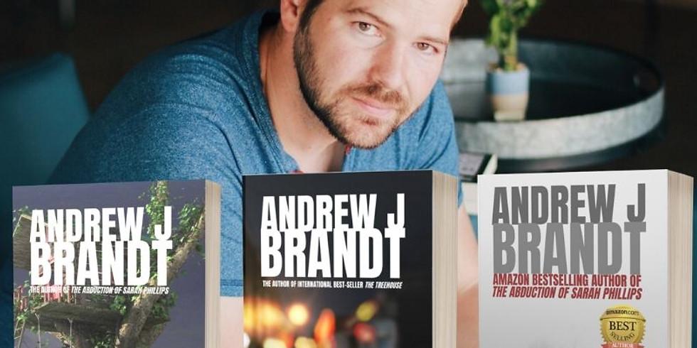 Book Signing - Barnes & Noble Amarillo