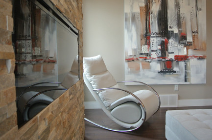 Bellwether Park Livingroom - Explore