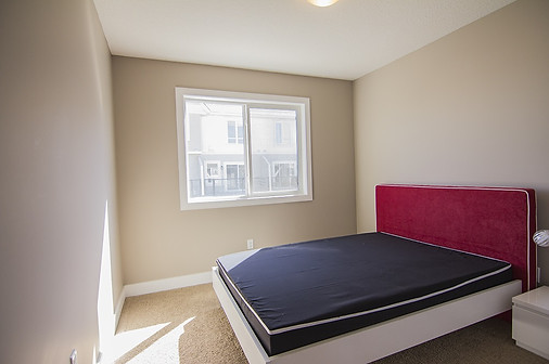 Bellwether Park - Bedroom - Frontrunner Unit