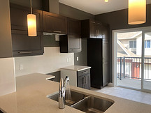 Bellwether Park - Kitchen - Bold Unit