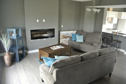 Bellwether Park - Living Room - Confident Unit