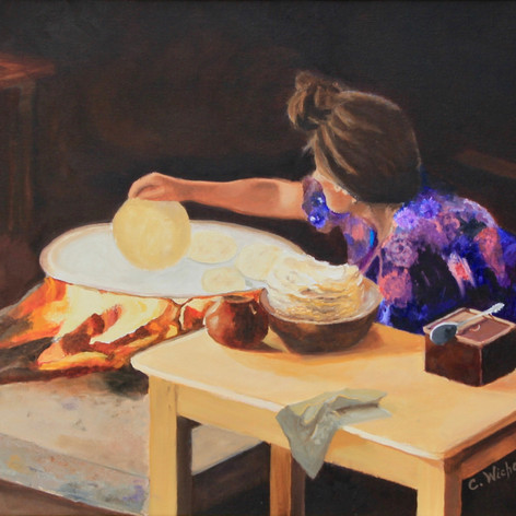 #36 Chumala Tortilla Maker