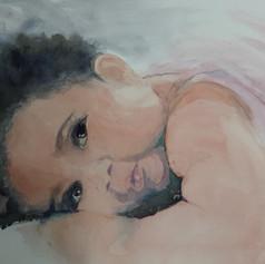 #144 Sweet Baby