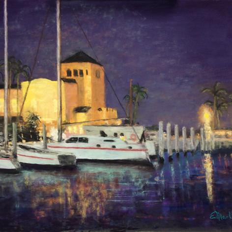 #127 Home Port