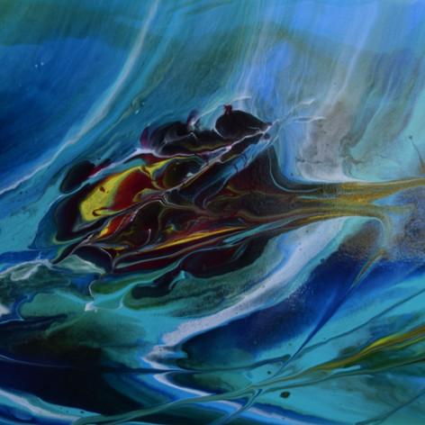 #74 Aquatic Journey