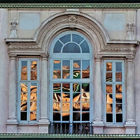 #153 Rome Reflection