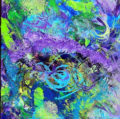 #85 Purple Haze in My Brain