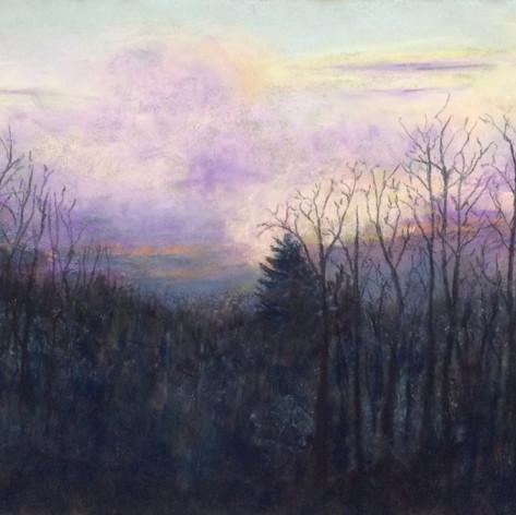 #128 Mystic Sunset