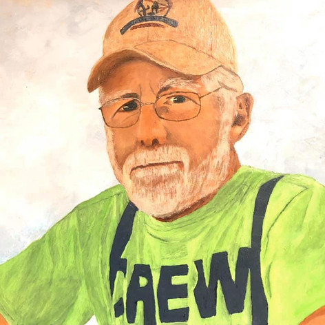 #48 The Crewman