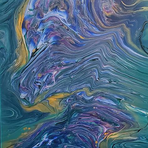 #70 Swirling Tide Pool