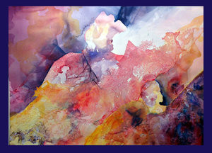 image of BOBBIE MYERS MEMORIAL AWARD Reaching Beyond by Susan Marmalejo Kipp