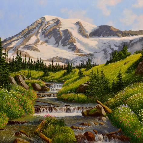 #19 Alpine Meadow
