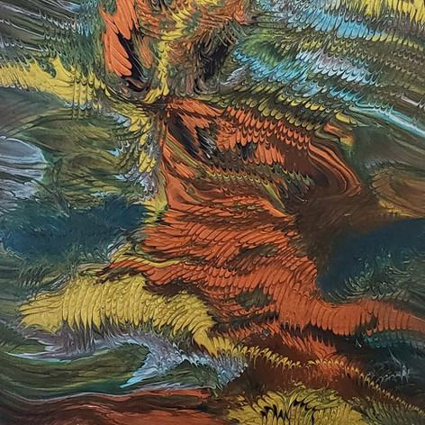 #68 Copper River