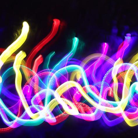 #149 Light Dance