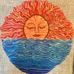 #113 Sun & Sea