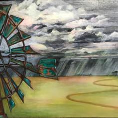 #98 Storm Horizon