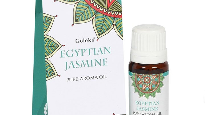 Egyptian Jasmine Fragrance Oil 10ml