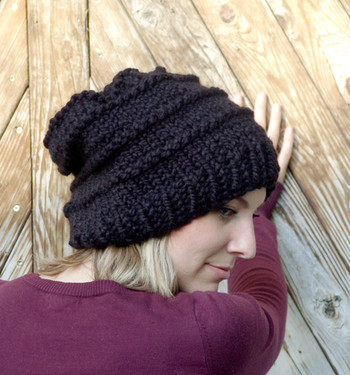 Heritage Slouchy Hat