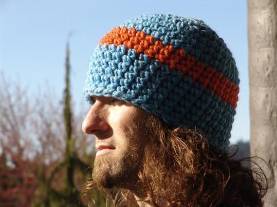 Man++Blue+and+Orange+Beanie+2.JPG