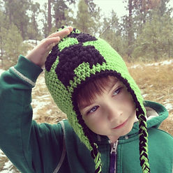 Creeper Hat  2015 - milo.jpg