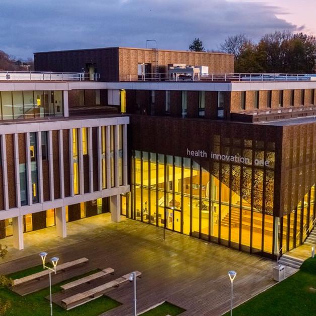 Health Innovation Campus, Lancaster