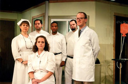 One Flew Over the Cuckoo's Nest @SSS