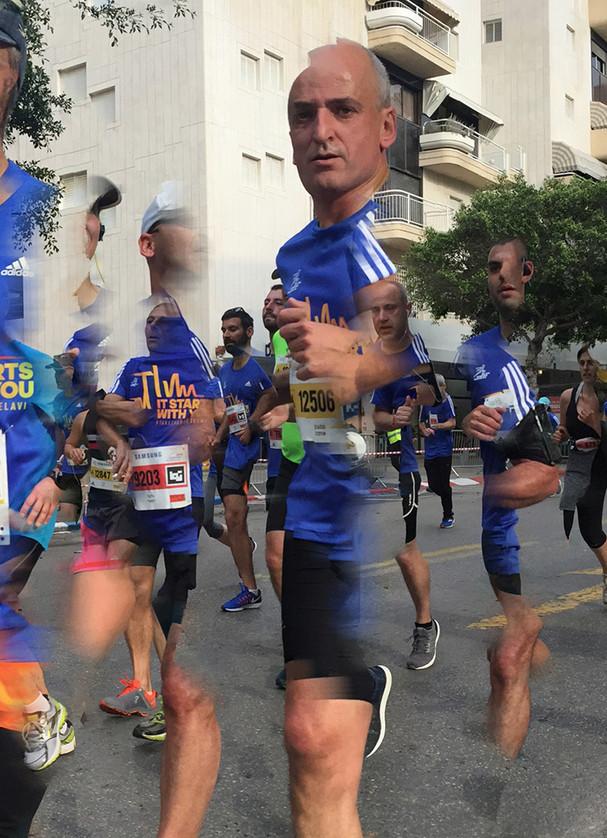 Marathon 2, 2018