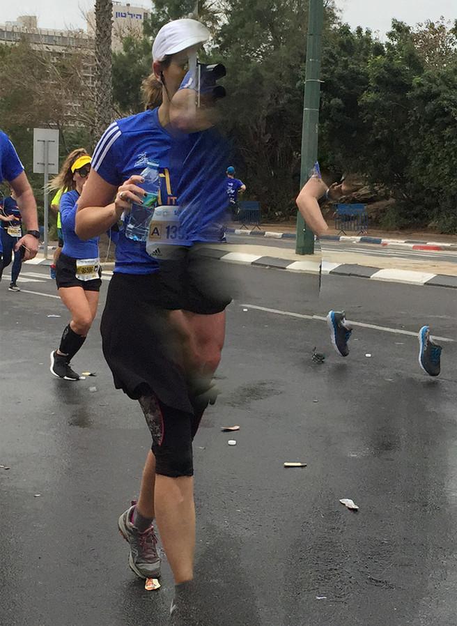 Marathon 3, 2018