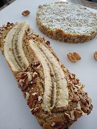 Taller de panadería y repostería vegana