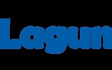 Lagun RV Table Mount Branded Header Logo