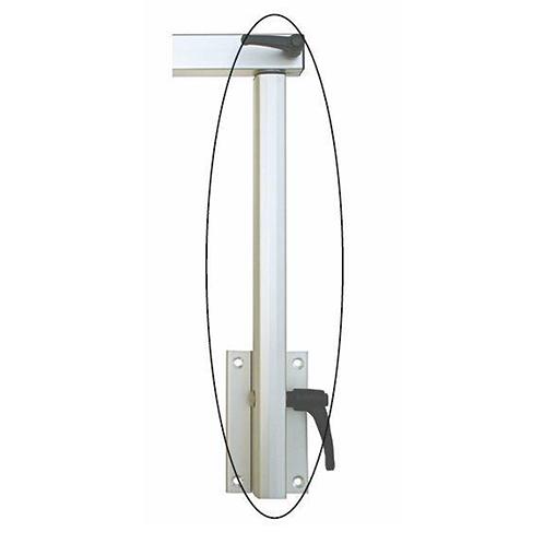Lagun Vertical Extended 750mm Leg