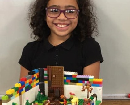 Charlie and the Chocolate Factory - 5th Grade Project