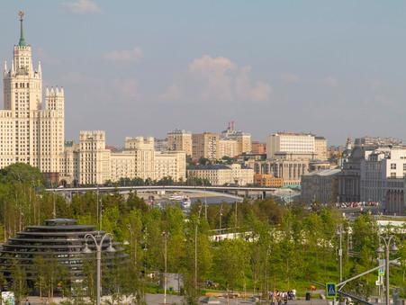 MOSCÚ (2)