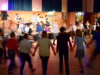 Dance a ceilidh in London | New dates added!