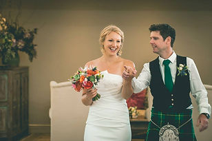 We have taught ceilidh dancing out of the UK also, here for a beautiful couple in Cape Town