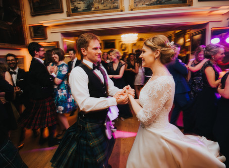 Wedding Venue Recommendations | Somerset | Maunsel House