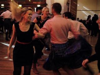 Come to a ceilidh in London | 4th December 2015 - Ceilidh Club