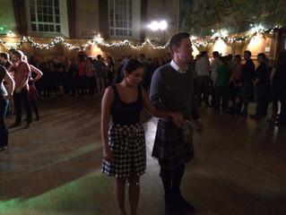 Scottish Dancing in London | 5th August 2016 - Ceilidh Club, Camden