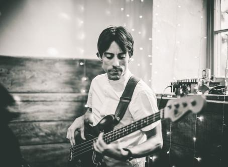 Meet our Musicians - Matt Findlay