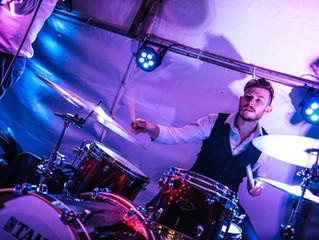 Meet our Musicians - James Ashdown