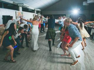 Learn to ceilidh dance | Riverside