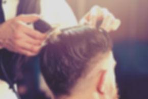Man Haircut