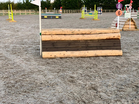 More Great Results at Arena Eventing
