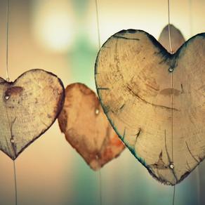 GENEROSITY WITH LOVE